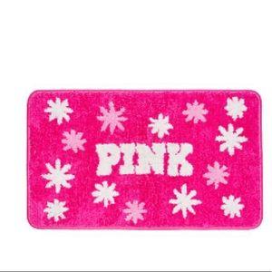 💕VS PINK BATH MAT💕